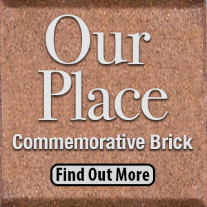 Our Place Brick