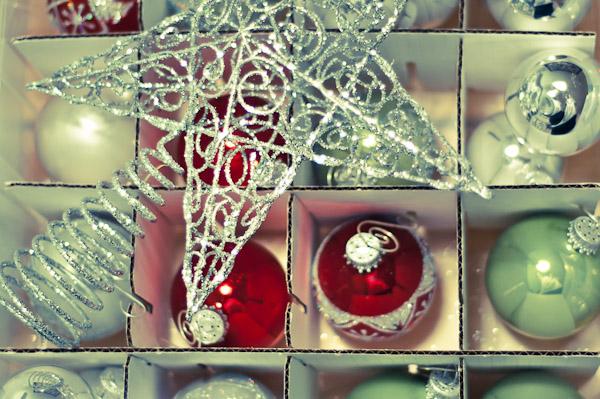 Packing Christmas