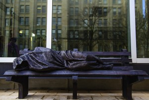 homeless jesus