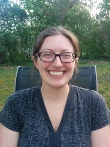 Sarah Hooker