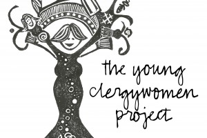 The Young Clergy Women Project Logo
