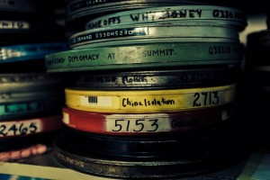 Movie Reels