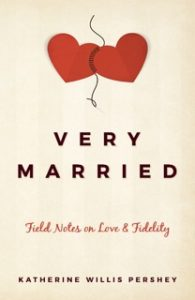 Book cover for Very Married