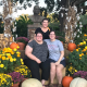 The Reverends Rachel Mastin, Allison Unroe, and Sara Anne Berger during their recent friendcation in Natchitoches, LA.