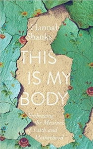 cover of This is My Body