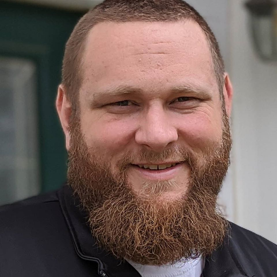 Pastor Wes' Online Devotional