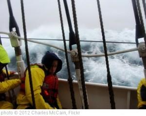 Storm at Sea Flickr-6676320505