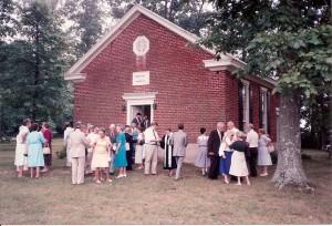 Morton Presbyterian