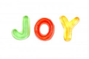 Joy small