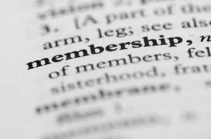 membership small