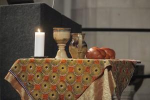 2015 communion