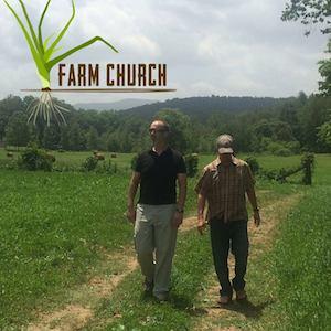 farm church