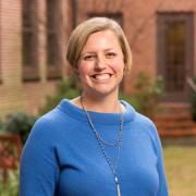 Rev. Jessica Tate