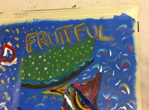 fruitful_worship art