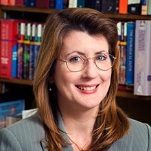 Rev. Dr. Cynthia L. Rigby