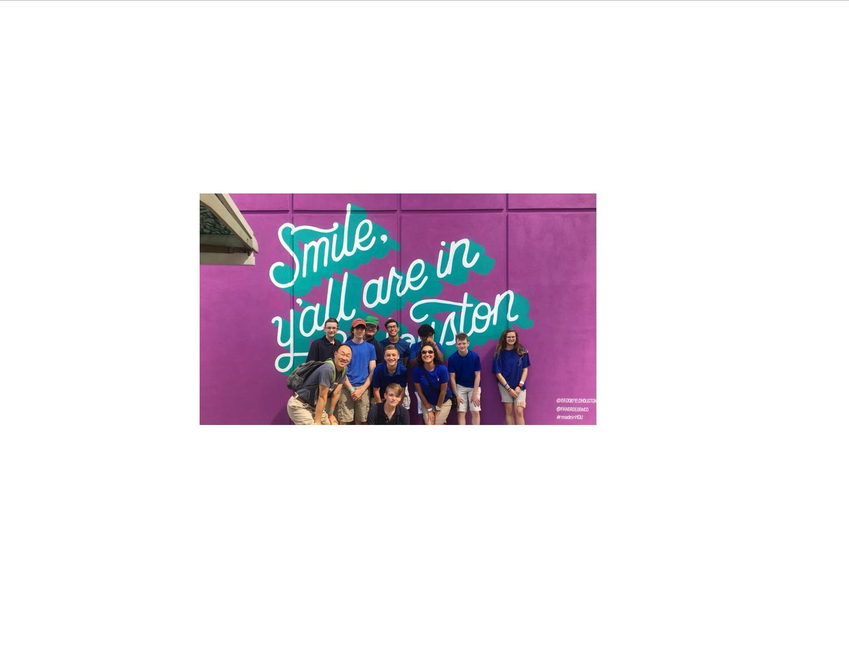 NYG group Smile