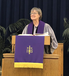 Santa Teresa Hills Presbyterian Church Service 1/17/2021