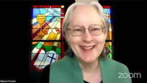 Santa Teresa Hills Presbyterian Church Service 5/9/2021