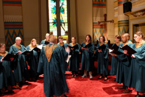 DPC Adult Choir