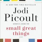 Jodi Picoult's Small Great Things book cover
