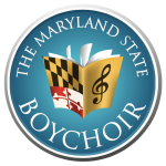 Maryland State Boychoir logo