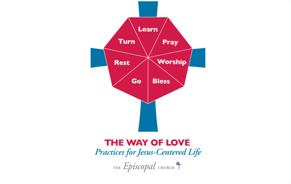 Graphic: Way of Love logo