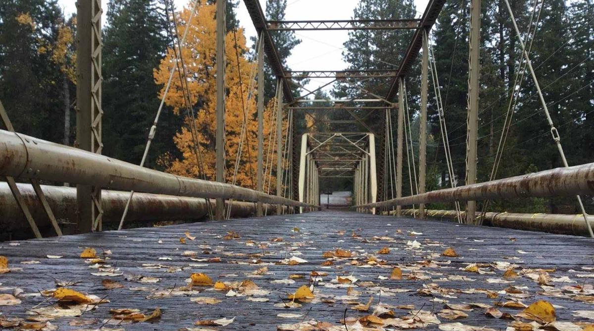 bridgeslide