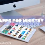 Apps for ministry from Digital Pastor