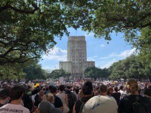 Houston March