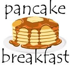 Pancake-Breakfast clip art - Central Presbyterian Church
