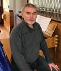 Organist Sergey