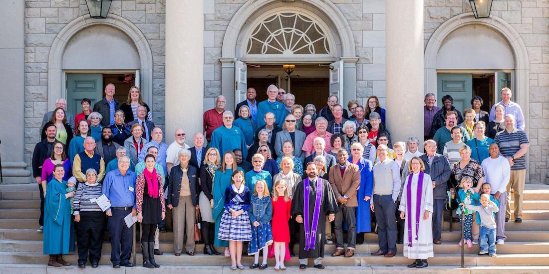 Photos from Central Presbyterian Church